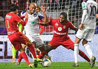 """""""Antwerp wilde me meer dan Anderlecht"""" en """"Hopelijk zullen fans me even graag zien aan einde seizoen"""""""