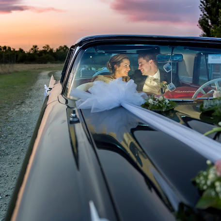 Wedding photographer Hajdú László (fotohajdu). Photo of 19.12.2017