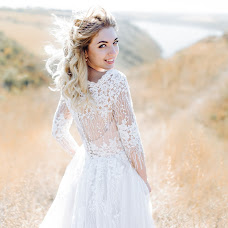 Wedding photographer Yuriy Dinovskiy (Dinovskiy). Photo of 01.10.2018