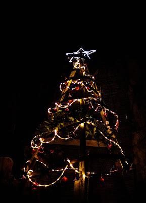 Fuori è Natale di Lincefantasiosa