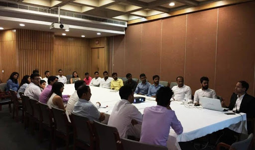 Coworking events in delhi