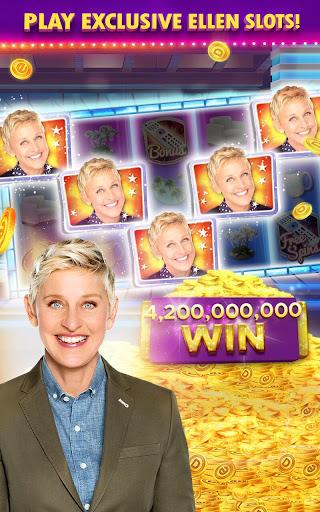 Ellen's Road to Riches Slots & Casino Slot Games 1.17.1 1