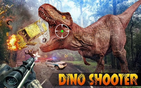 Wild Hunting 3d:Free shooting Game 3