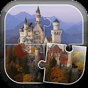 Castles Jigsaw Puzzles