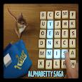 Latest Guide Alphabetty Saga icon
