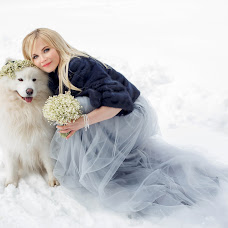 Wedding photographer Olga Shulc (Olusion). Photo of 08.05.2017