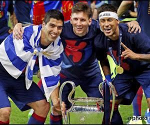Hoe straf zijn Messi, Suarez en Neymar nu eigenlijk? Real is alvast gewaarschuwd!