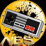 Nes Emulator Classic Games Icon