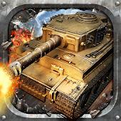 Tải Game Tank Thunder