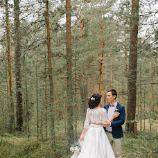 Wedding photographer Darya Kataeva (PhotoDK). Photo of 23.09.2016