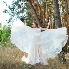 Wedding photographer Tatyana Kunec (Kunets1983). Photo of 29.10.2017