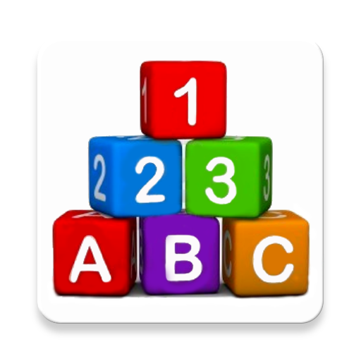 Alphabets Flashcards