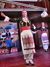 Photo: Женский танец
