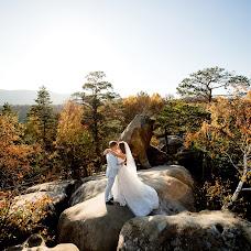 Wedding photographer Andrіy Opir (bigfan). Photo of 14.12.2018
