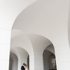 Vestuvių fotografas Nataliya Malova (nmalova). Nuotrauka 15.10.2018