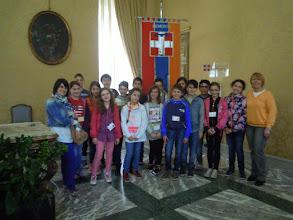 Photo: 04/05/2015 - Scuola elementare di Oglianico (To). Classe V unica.