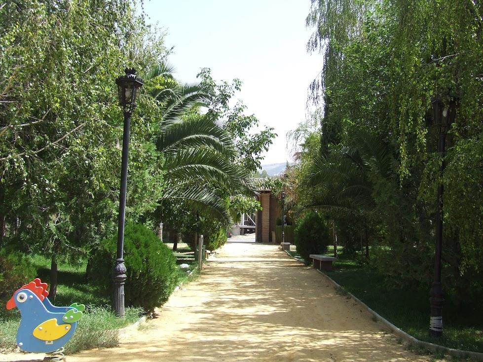 Parques de Jun