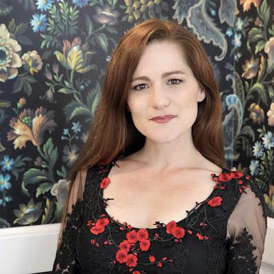 Talking with singers: Megan Marino