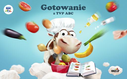 Gotowanie z TVP ABC screenshot 12