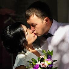 Wedding photographer Nataliya Benidiktova (benidictova). Photo of 12.10.2016