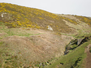 Photo: From Solva to St David's (Porth y Rhaw)