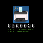 Classic Cheque Printing and Cash Counting