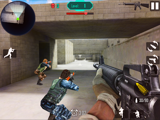Gun Shoot War filehippodl screenshot 8