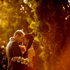 Wedding photographer Simone Scurzoni (scurzoni). Photo of 24.02.2014