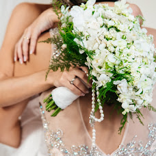 Fotógrafo de casamento Edemir Garcia (edemirgarcia). Foto de 11.10.2016