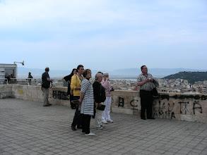 Photo: 009 Tutustumassa Cagliariin