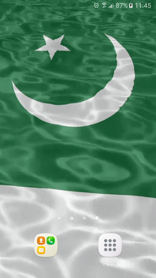 Pakistan wallpaper 3d flags android apps on google play for 3d wallpaper for home in pakistan