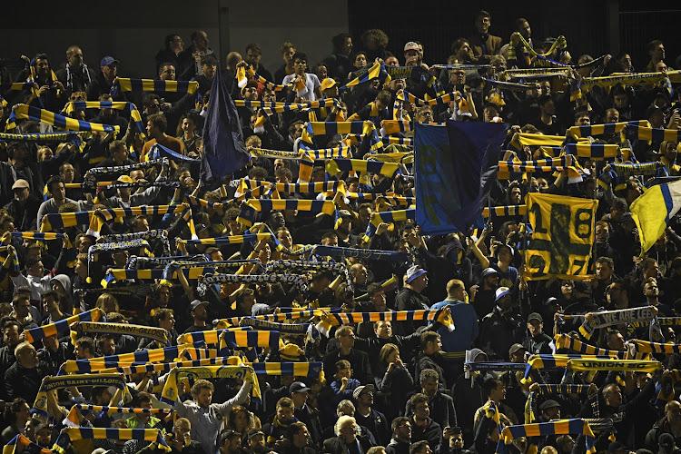 """Huis clos et avis de supporters : """"D'autant plus catastrophique pour un club comme l'Union"""""""