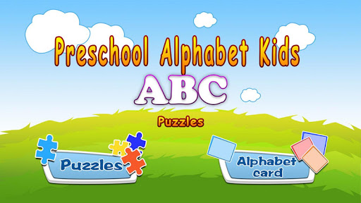 Alphabet puzzles & flash cards 1.1 screenshots 6