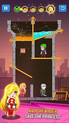 Hero pull the pin: Hero rescue filehippodl screenshot 2