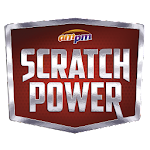ampm Scratch Power Icon