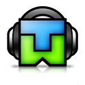 TuneWiki SMP-Audio (Motorola) icon