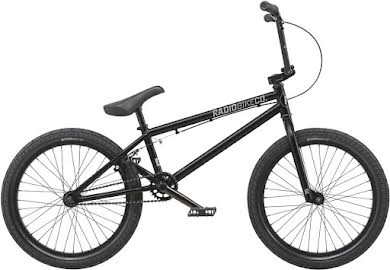"Radio 2020 Dice BMX Bike - 20"" alternate image 0"