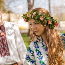 Wedding photographer Lyudmila Dobrynina (Ludkina). Photo of 25.06.2015