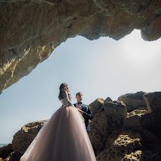 Wedding photographer Ruslan Sadykov (ruslansadykow). Photo of 29.04.2018