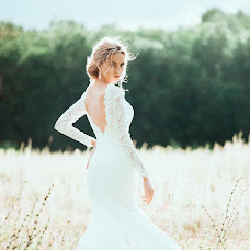 Wedding photographer Katerina Vinokurova (schnapsrauch). Photo of 17.08.2016