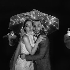 Wedding photographer Aleksey Kozlov (waran). Photo of 30.10.2017