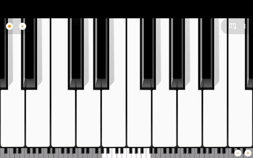 Mini Piano Lite 4.5.5 screenshots 9