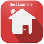Big Launcher - Launcher For Old Age People 1.3