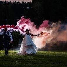 Wedding photographer Marat Grishin (maratgrishin). Photo of 18.10.2018