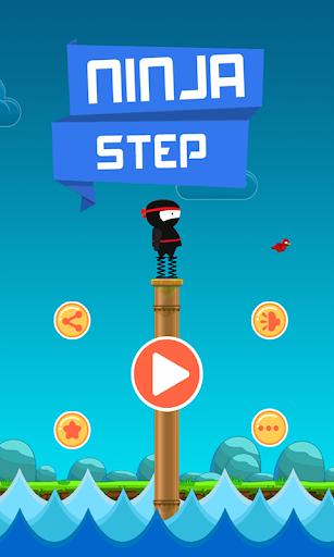 Ninja Step