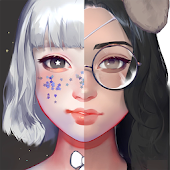 Live Portrait Maker: Girls icon