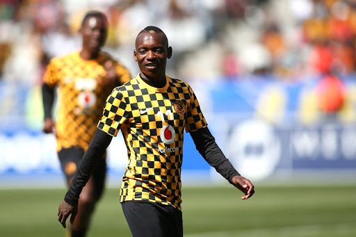 Welcome news for Chiefs fans as Billiat returns to scoring form