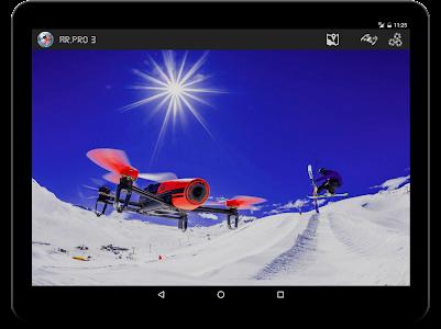 AR.Pro 3 for Bebop Drones screenshot 14