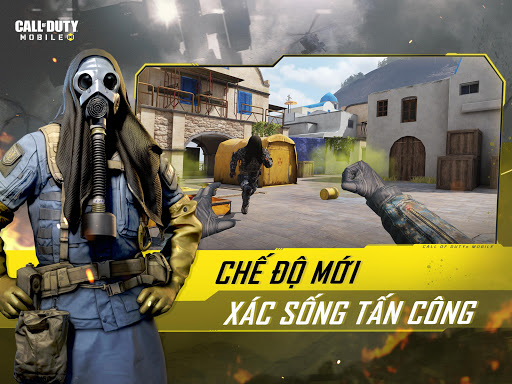 Call of Duty: Mobile VN  screenshots 14