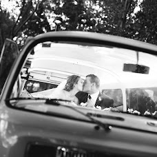 Wedding photographer Estibaliz Caballero (estibalizcaball). Photo of 22.09.2016